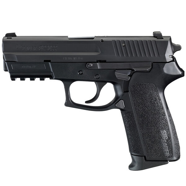SIG Sauer SP2022 Handgun