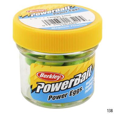 Berkley PowerBait Power Eggs Floating Magnum