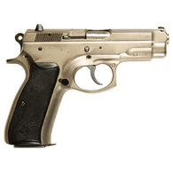 Used CZ-75 Semi-Compact Pistol, 9mm
