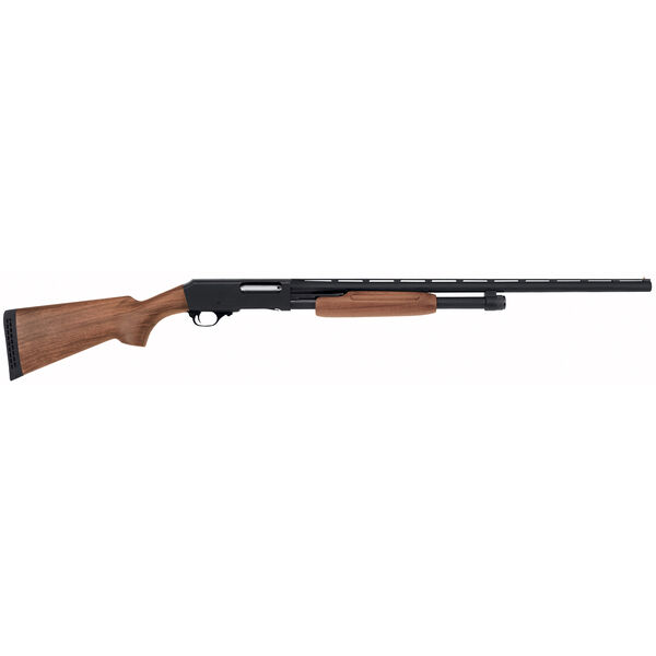 H&R 1871 Pardner Pump Shotgun