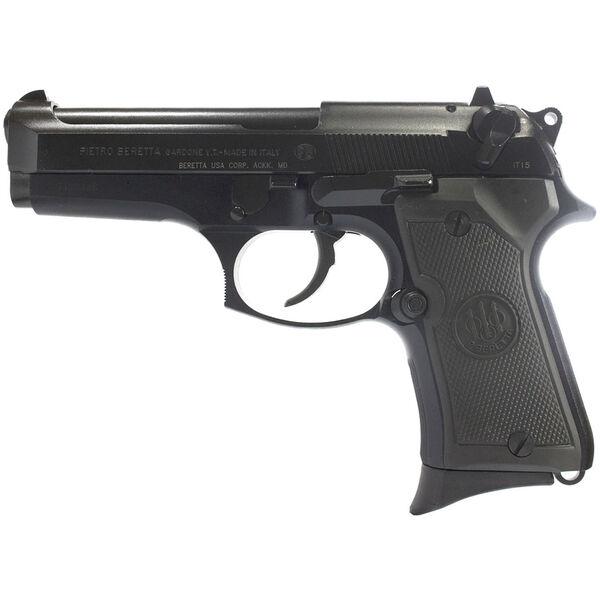 Beretta 92 Compact Handgun
