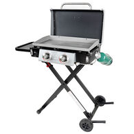 Razor Portable LP Gas Griddle