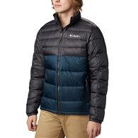 Columbia Men's Buck Butte Insulated Jacket