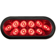 "Optronics 6"" Oval LED Trailer Stop/Turn/Tail Light"