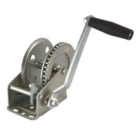 Reese Marine Trailer Winch With 1,100-lb. Capacity