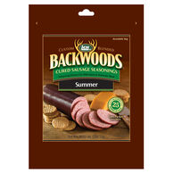LEM Backwoods Summer Sausage Cured Sausage Seasoning, 25 lbs.