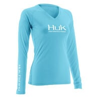 Huk Women's Performance Long-Sleeve Shirt