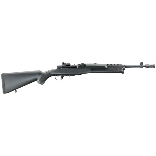 Ruger Mini-14 Tactical Centerfire Rifle, 5 Rd.