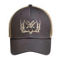 Vortex Men's Mule Deer Mesh-Back Cap
