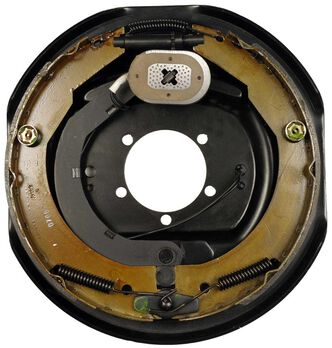"Electric Brake Assembly, 12"" - Right"