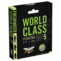 Fenwick World Class Freshwater All-Purpose Fly Line