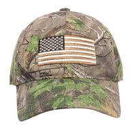 Outdoor Cap Men's USA Camo Cap