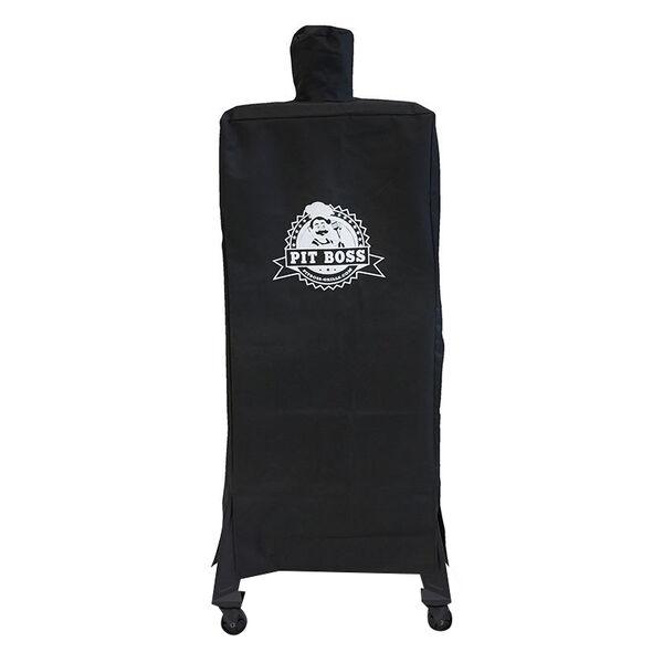 Pit Boss 3-Series Wood Pellet Vertical Smoker Cover