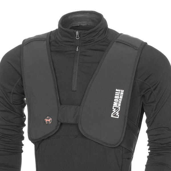 Mobile Warming Unisex Thawdaddy Heated Vest