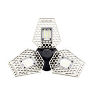 Striker TRiLight LED Motional Activated Ceiling Light