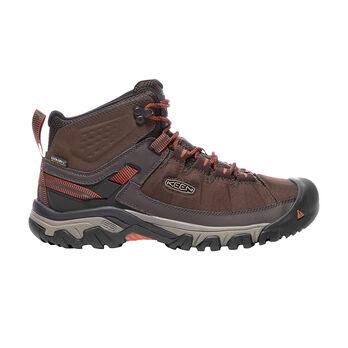 KEEN Men's Targhee Exp Waterproof Mid Hiking Boot