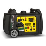 Champion® 3500 Watt Dual Fuel Inverter Portable Generator