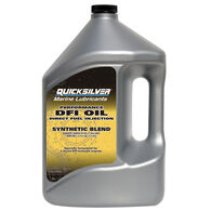 Quicksilver Direct Fuel Injection 2-Cycle Oil Gallon