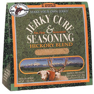 Hi Mountain Seasonings Jerky Cure & Seasoning Kit, Hickory