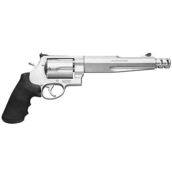 Smith & Wesson Model 500 Performance Center Handgun