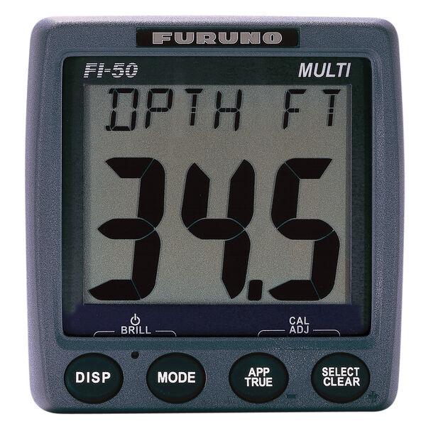 Furuno FI-504 Digital Multi Instrument