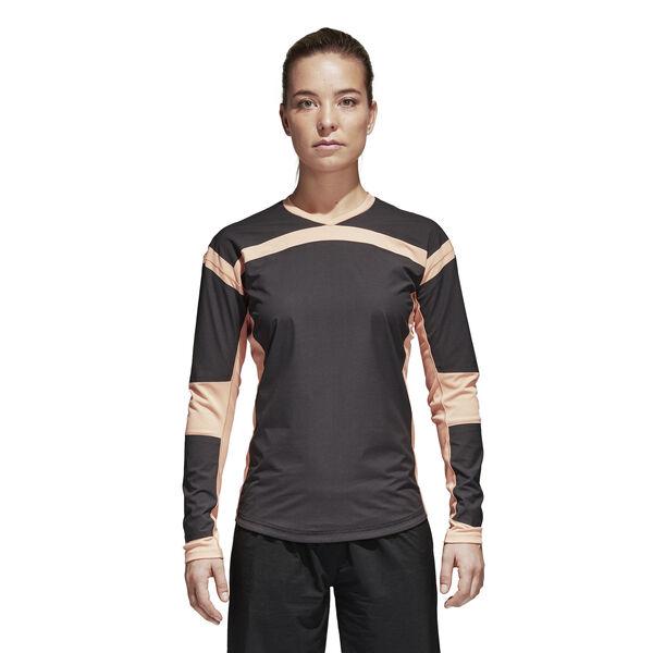 Adidas Women's Agravic Hybrid Long-Sleeve Tee