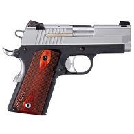 SIG Sauer 1911 Two-Tone Ultra-Compact Handgun