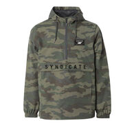 HO Syndicate Anorak Pullover