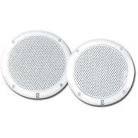 Poly-Planar Premium Series MA4055 Integral Grill Speakers