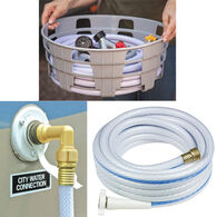 Fresh Water Hose Bundle
