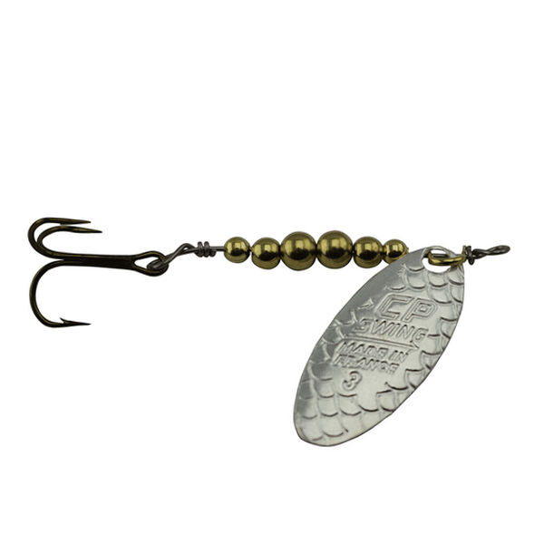 C.P. Swing Spinner