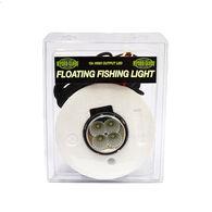 Hydro Glow Floating Fishing Light, White
