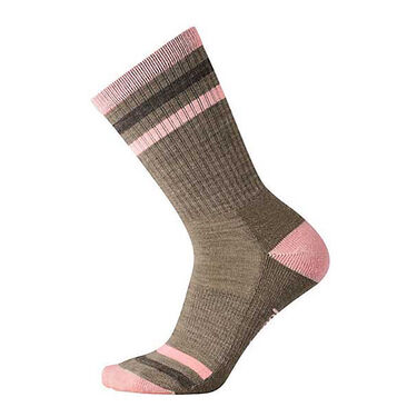 Smartwool Striped Light Weight Crew Socks