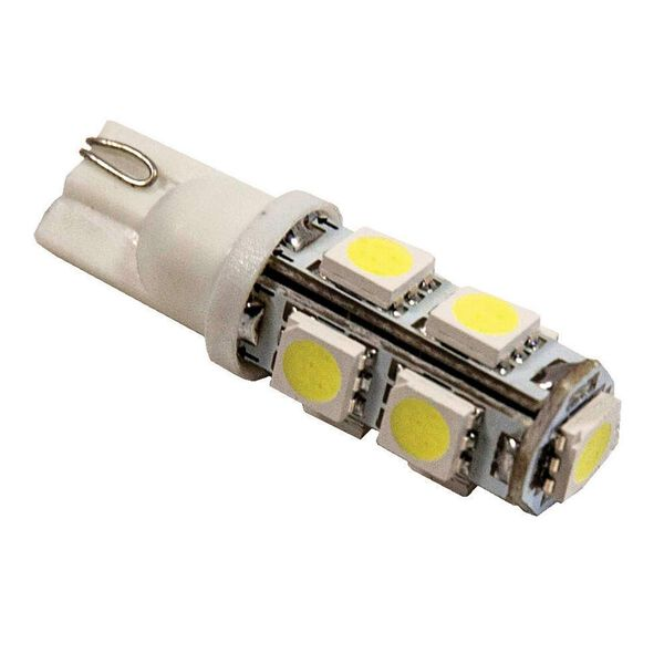 6 pack of LED bulbs for all 906, 921 applications