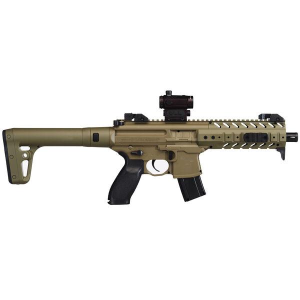 SIG Sauer MPX Air Gun, .177 Cal, 88GR CO2