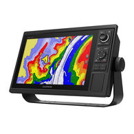 Garmin GPSMAP 1022XSV Keyed Networking Combo