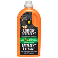 Dead Down Wind e1 ScentPrevent Laundry Detergent, 32-oz.