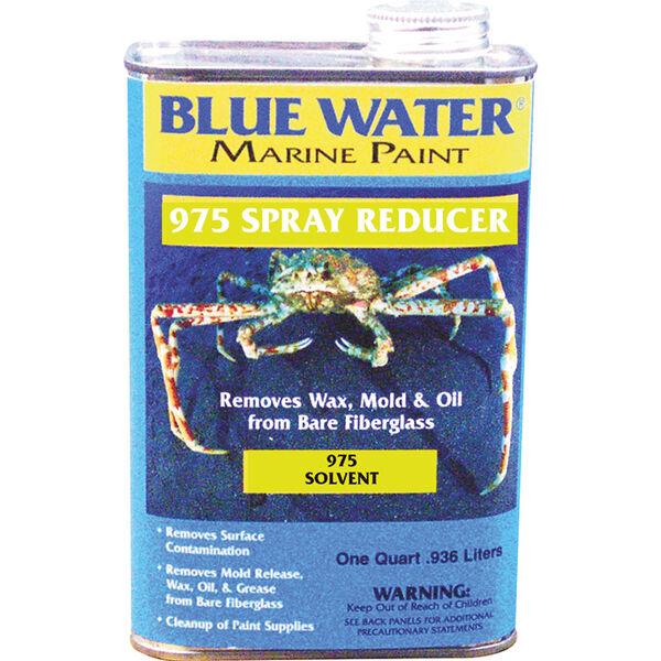 Blue Water Thinner 975, Quart