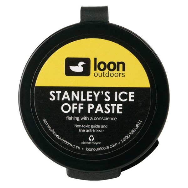 Loon Outdoors Stanley's Ice Off Paste, 1 oz.