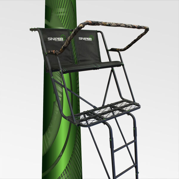 Sniper The Double Down Tree Stand