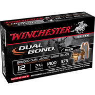 Winchester Supreme Elite Dual Bond Sabot Slugs