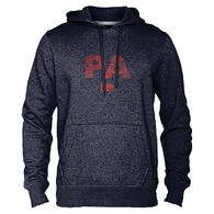 Points North Men's Pennsylvania Brief Pullover Hoodie