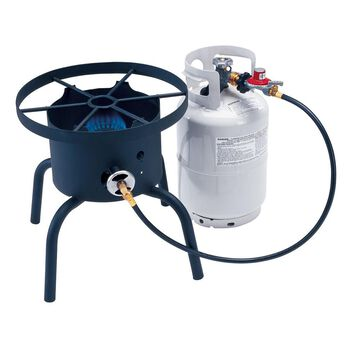 Camp Chef Single-Burner Outdoor Cooker