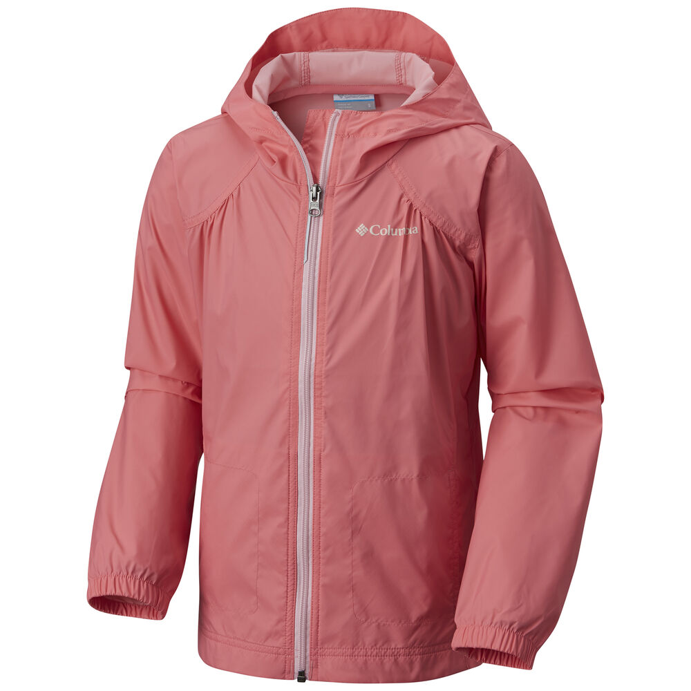 03eac96c0 Columbia Girls' Switchback Rain Jacket | Gander Outdoors