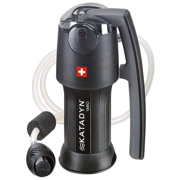 Katadyn Vario Portable Water Filter