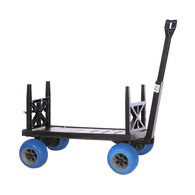 Mighty Max Plus One Cooler Cart