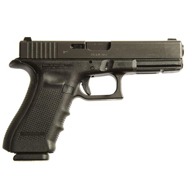 Used Glock 22 Gen4 .40 S&W Handgun