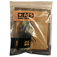 AFS Range Cord Rifle Bore-Cleaning Rope – .243 cal. / 6mm
