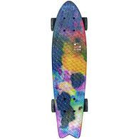 lobe Bantam Graphic Skateboard