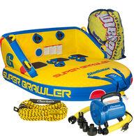 Super Brawler Package